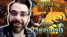 Designing The Age Of Sigmar: Soulbound Starter Set! Interview With Emmet Byrne | Cubicle 7