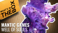 Unboxing: Kings Of War Well Of Souls | Mantic Games