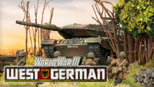 New West German Miniatures! New Starter Force & More | World War III: Team Yankee