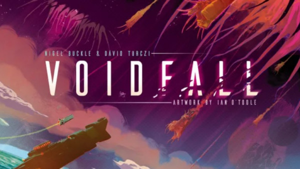 Become Leader Of A Space Empire In 2022 Release Of Voidfall