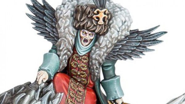 New Vampire Lords & Ladies For Your Soulblight Gravelords!