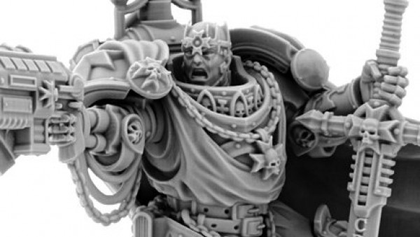 Lead A Crusade With Wargame Exclusive's New Marshal
