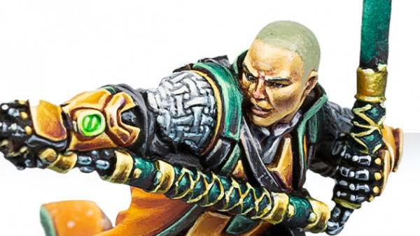 Corvus Belli Reveal Deadly Infinity Releases For June 2021