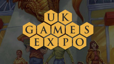UK Games Expo Tickets On Sale Friday 7th May #PlayWithConfidence