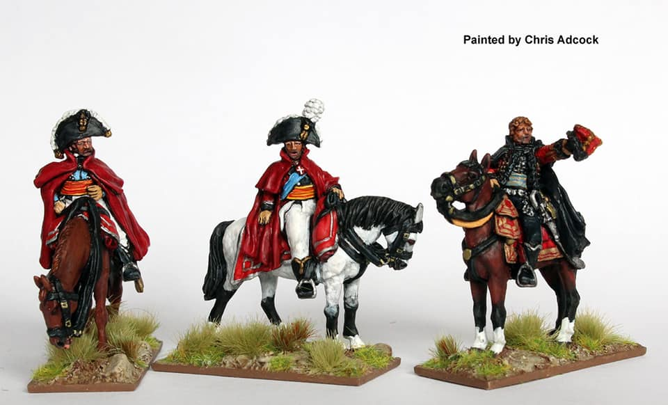 Battle Of Sehestedt 1813 Set - Perry Miniatures