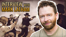 Mark Latham; We Chat With A Wargaming Legend! | Designer Interview