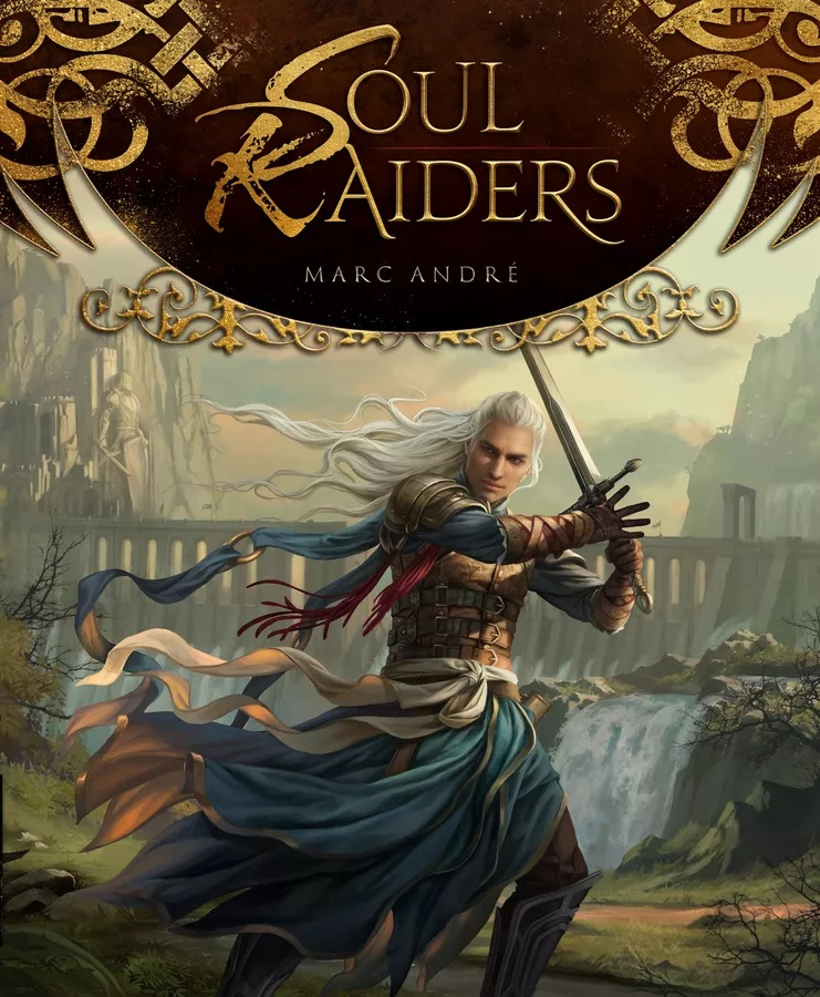 Soul Raiders - One For All