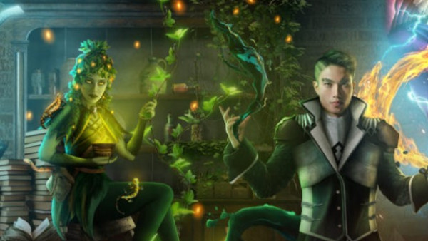 Magic: The Gathering D&D Crossover Now Available To Playtest