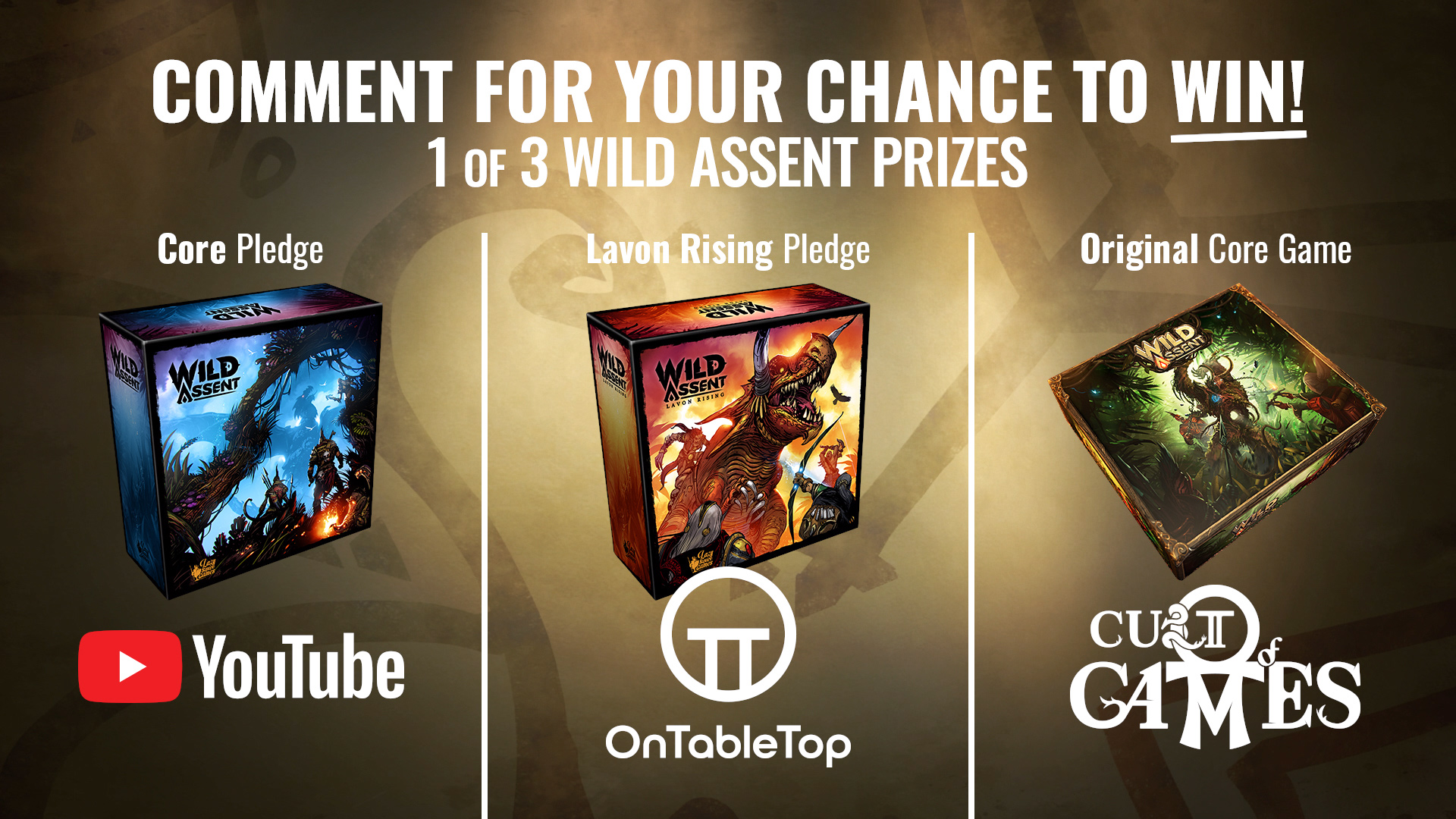 Wild_Assent_Week_OnTableTop_Prizes_To_Be_Won