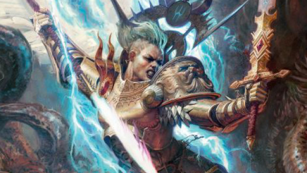 Warhammer Age Of Sigmar's New Core Rules Free To Download