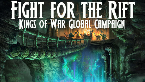 New Kings Of War Global Campaign Coming August 2021