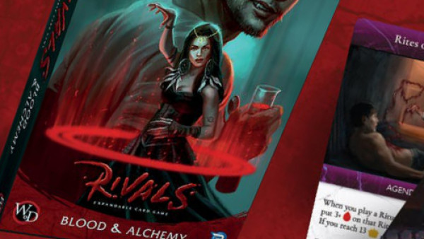 Two New Expansions Coming To Vampire: The Masquerade Rivals