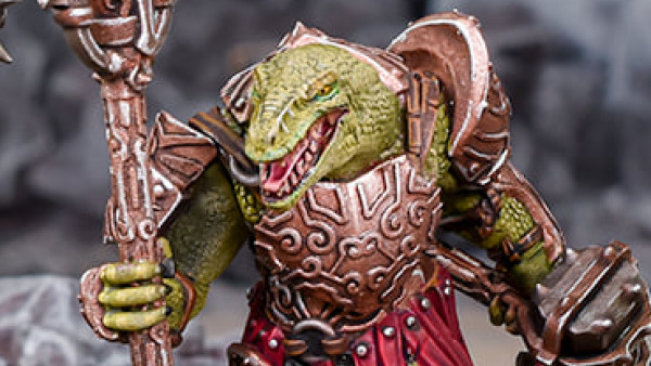 The Salamanders March Into Mantic's Kings Of War In July