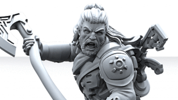 Corvus Belli Preview Infinity Releases For July 2021