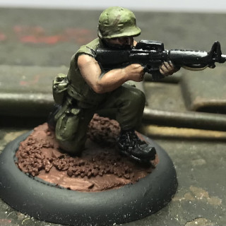 More US marines from the gringo40s range