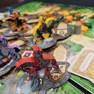 Studio H: Talking The Wonderfully Colourful Oltree #UKGE2021