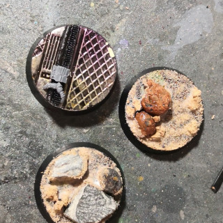 The Bases