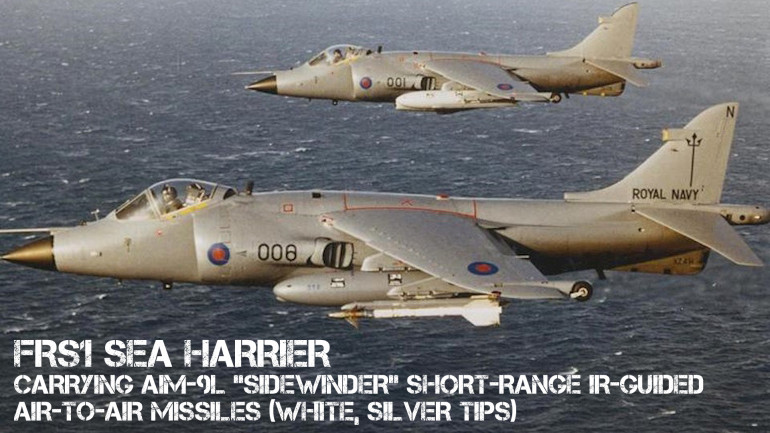 British aircraft in today's game.