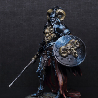 The Aries Knight Complete