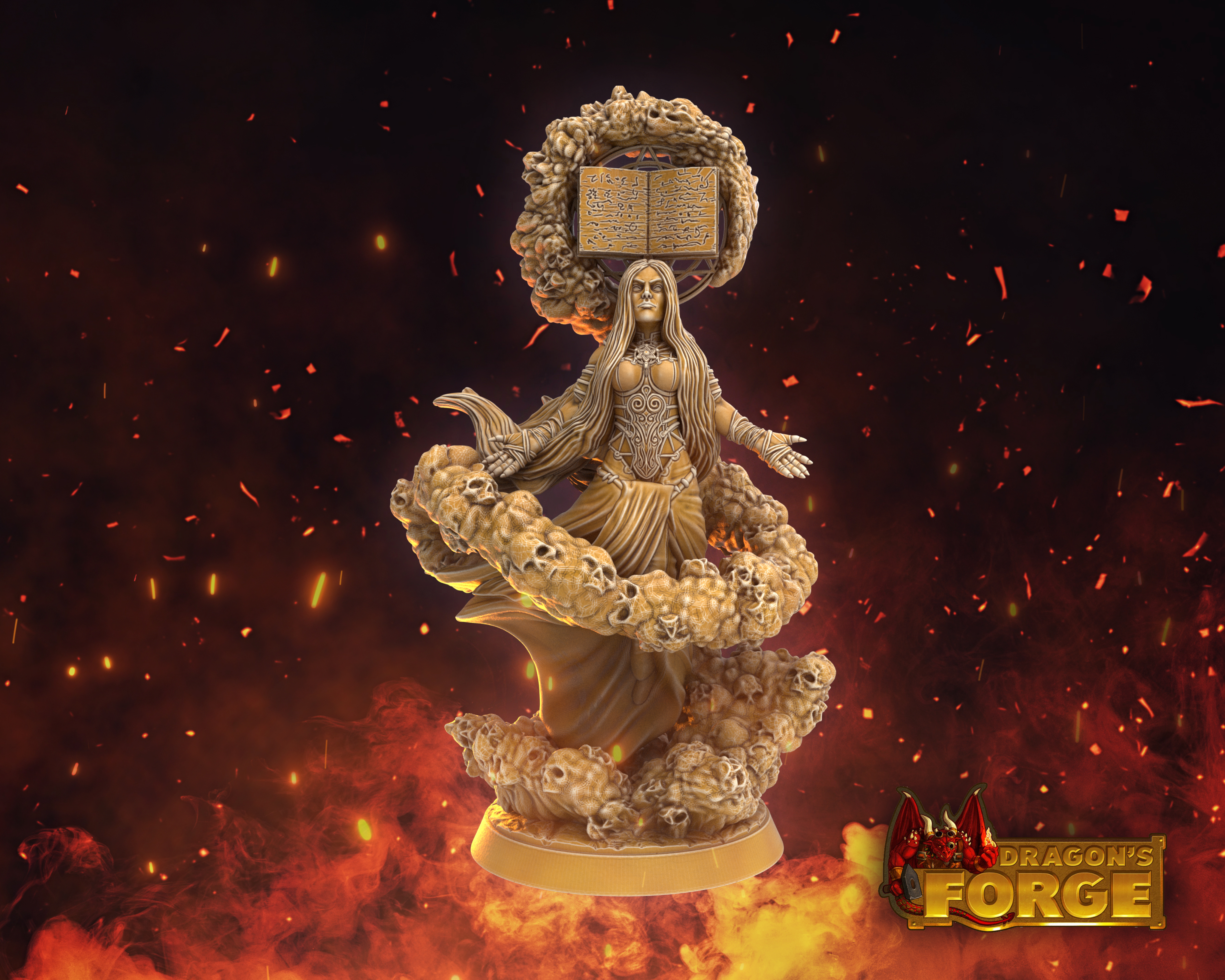 Dragons Forge Preview #2