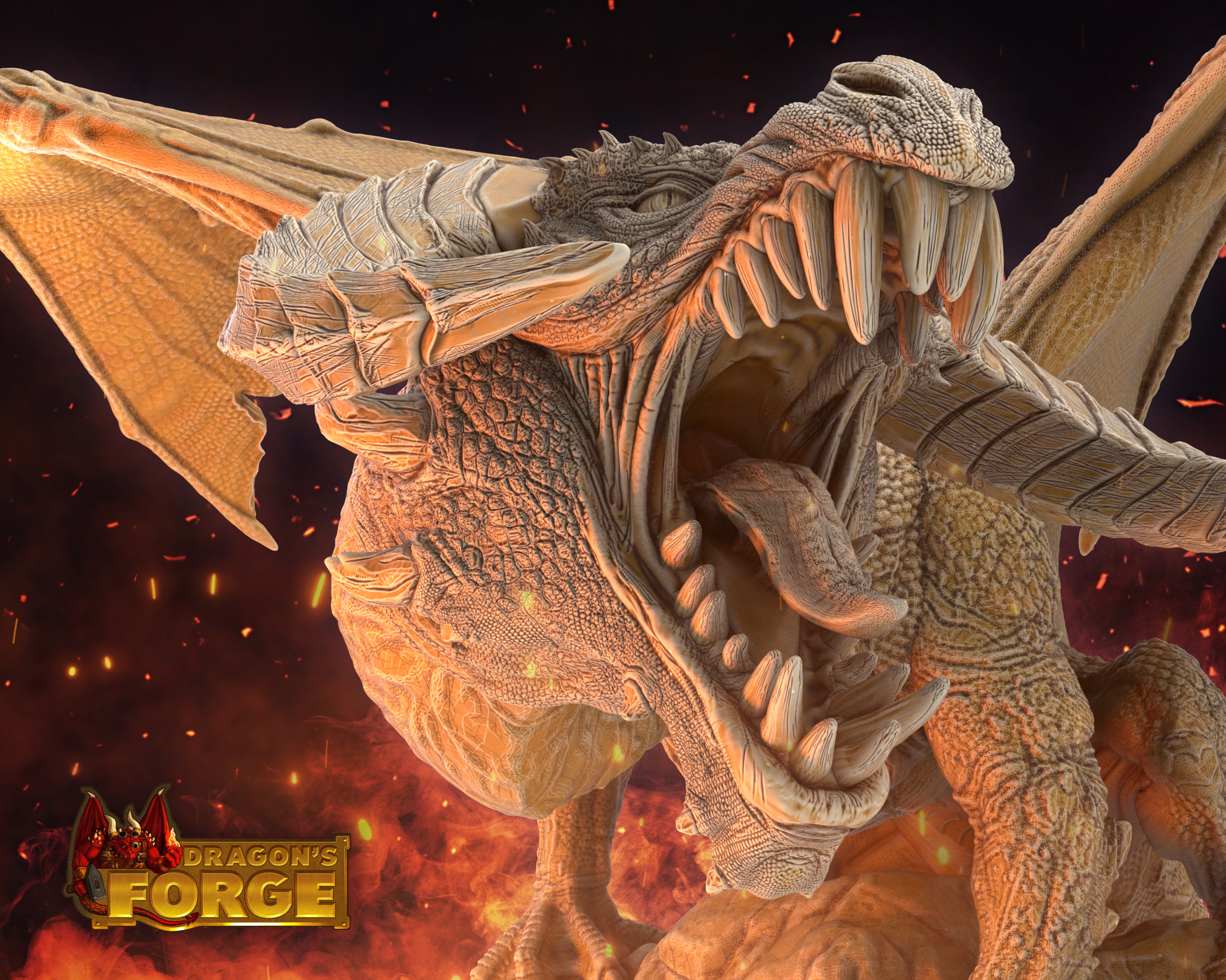 Dragons Forge Preview #3