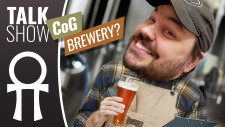 Cult Of Games XLBS: Warren's Back And We're Brewing Our Own Beer Now?!