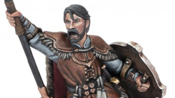 Games Workshop's Lords Of Dale Defend Middle-earth