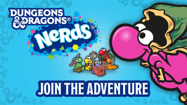 Wizards Of The Coast X Nerds Collab Brings All-New Adventures