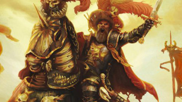 Cubicle 7 Reveal New Warhammer Card Game, Elector Counts