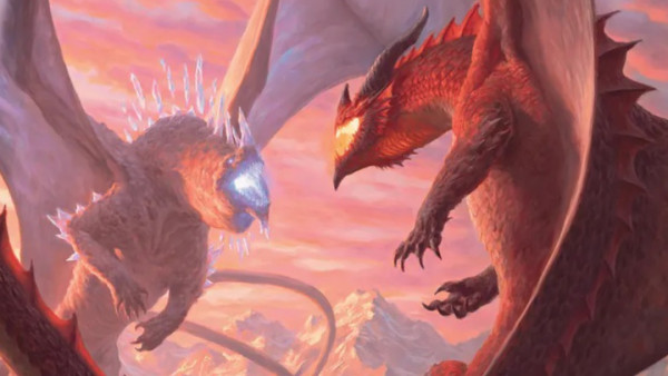 Bring Fascinating New Dragons Into D&D With Fizban's Treasury!