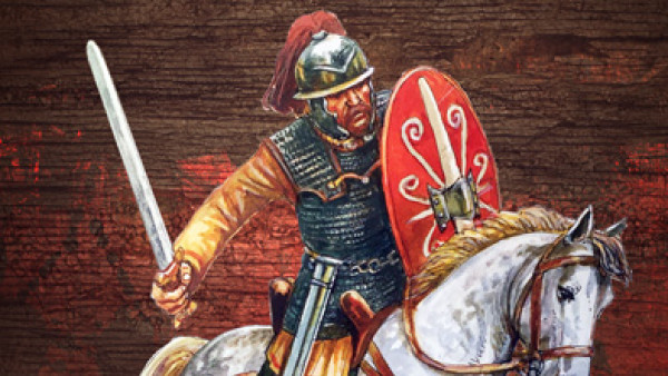 Grab Gallic & Iberian Warbands From Gripping Beast For SAGA