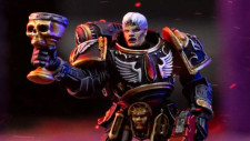 Kromlech Reveal New Seraphim Knights Coming Soon!