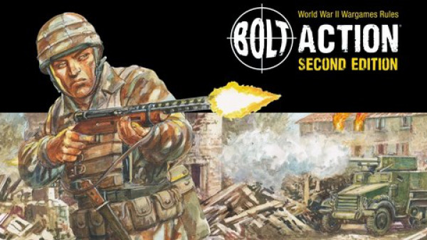 Strike At Italy With New Supplement For Bolt Action This Year