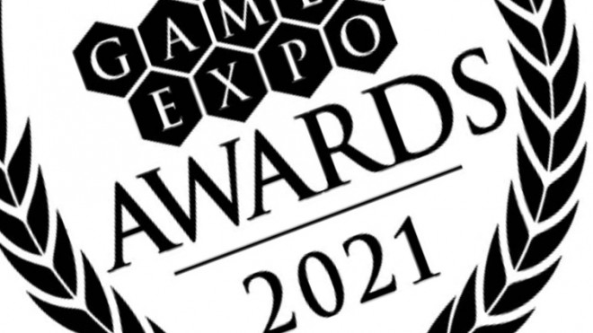 Vote For Your Favourites In The UK Games Expo Awards 2021!