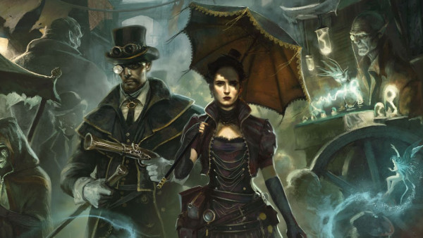 Cubicle 7 Detail More On Upcoming Victoriana 5e RPG