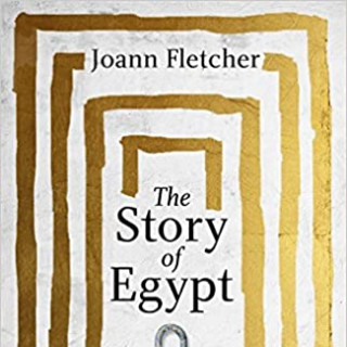 Review of The Story of Egypt by Joann Fletcher: Chapters 1 to 4
