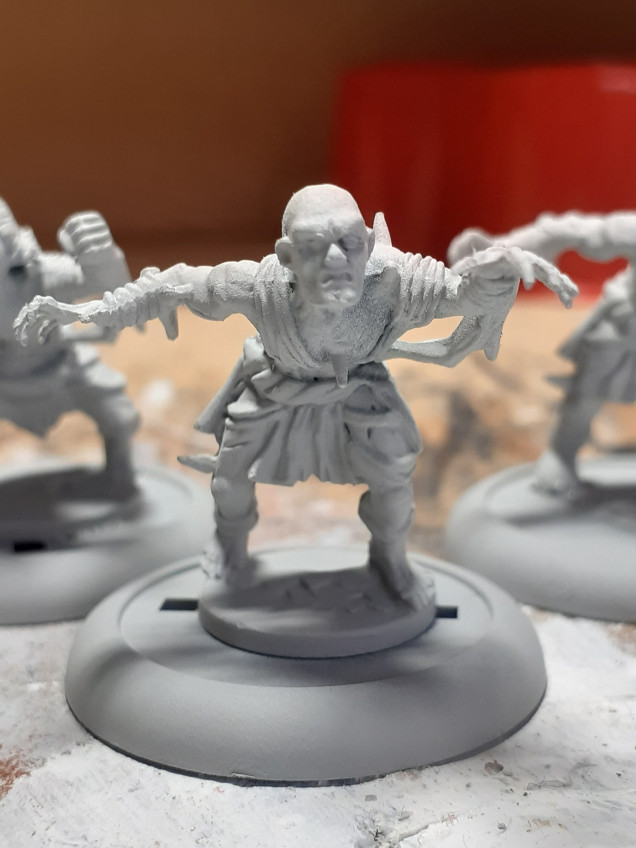 Citizens of Felstad -The Ghouls