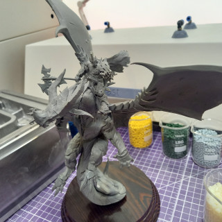 SioCast: The Future Of Miniatures Manufacturing?!?! #UKGE2021