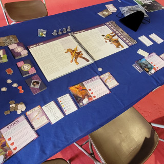 Z-Man: Diving Into Many Worlds - A Lovecraftian Pandemic, Love Letter & More! #UKGE2021