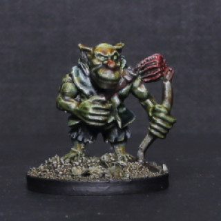More Gobbos