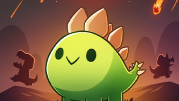 Save Prehistoric Creatures From Extinction In Happy Little Dinosaurs!