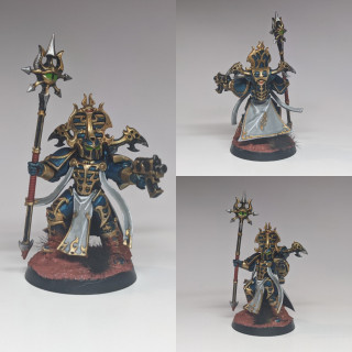 Been a long time, lets do something... Thousand Sons?