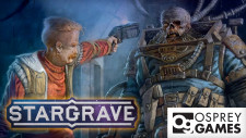 Quarantine 37 First Impressions: Zombies, Bugs & Solo Play | Stargrave