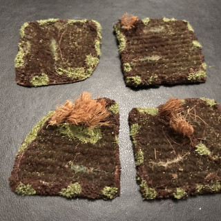 More 15mm scenery