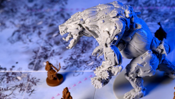 Horizon Zero Dawn Fireclaw Expansion Up For Pre-Order Now