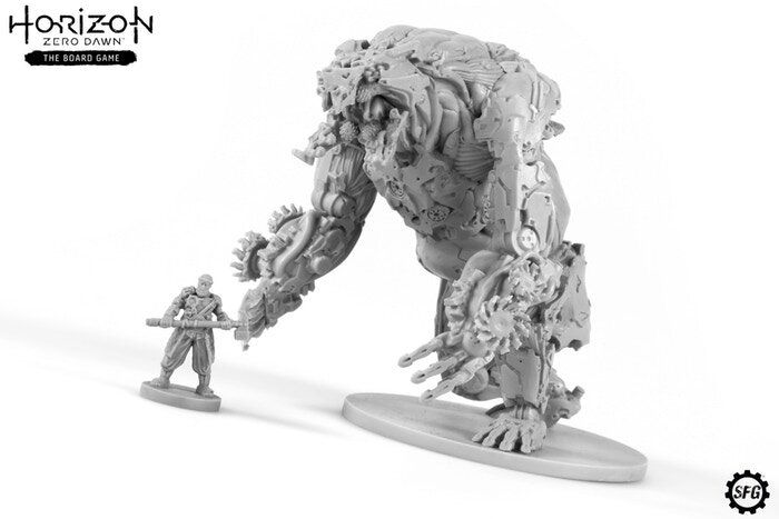 Fireclaw - Image Two
