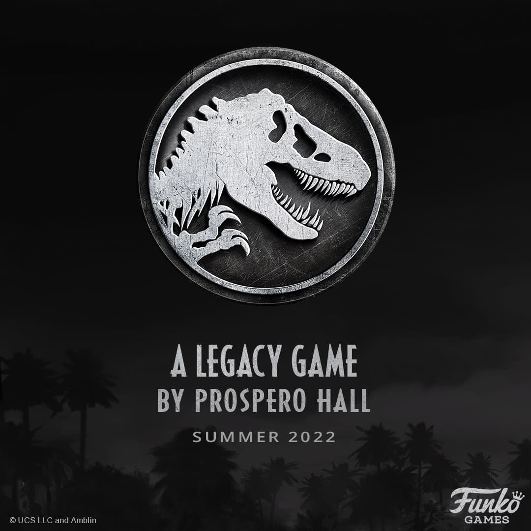 Jurassic Park - Image Two