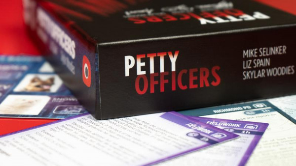 New Detective Expansion Brings Pets Into The Investigation