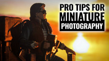 Top Tips For Miniature Wargaming Photography & Getting Great Results!