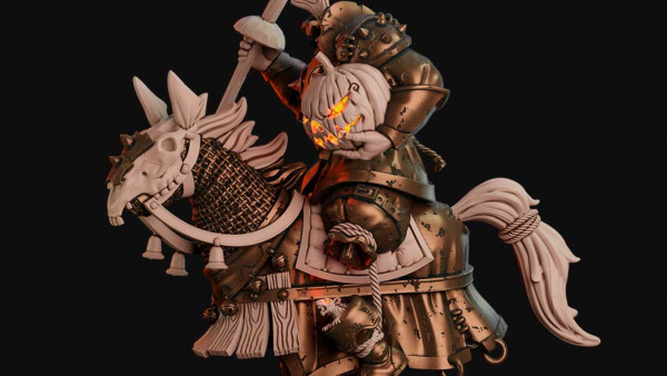 Signum Games Gets Spooky With New Halloween Miniatures